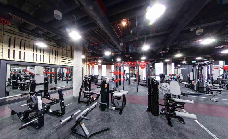 MyGym Fitness Club