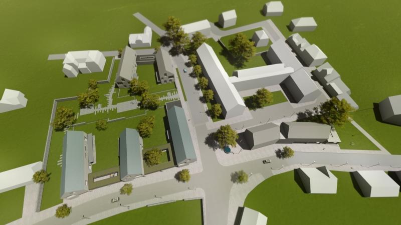 revitalizace Žižkova náměstí
