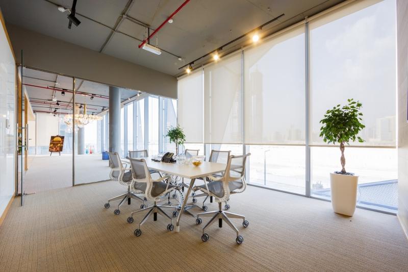 Lasvit Office Showroom