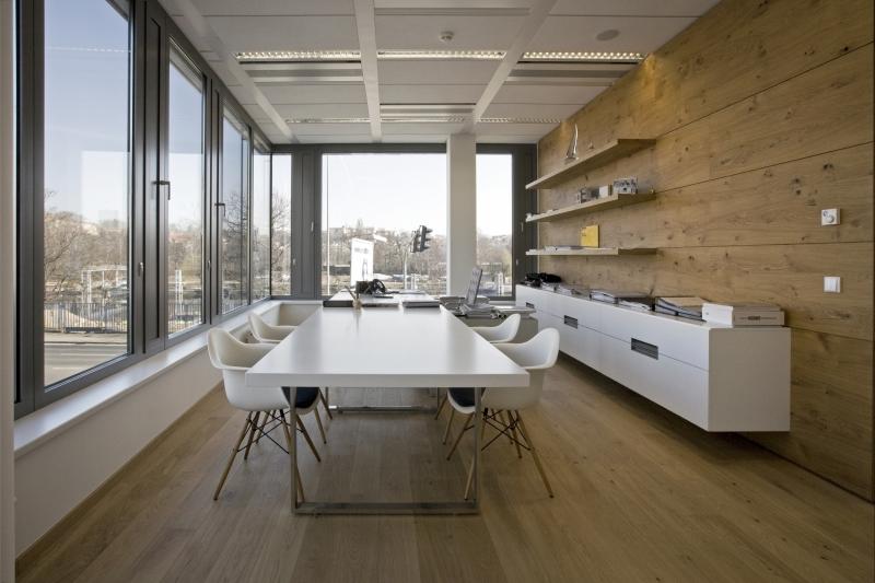 Kancelář Jakub Cigler architekti