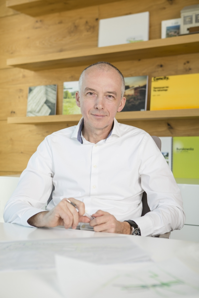 doc. Ing. arch. Jakub Cigler