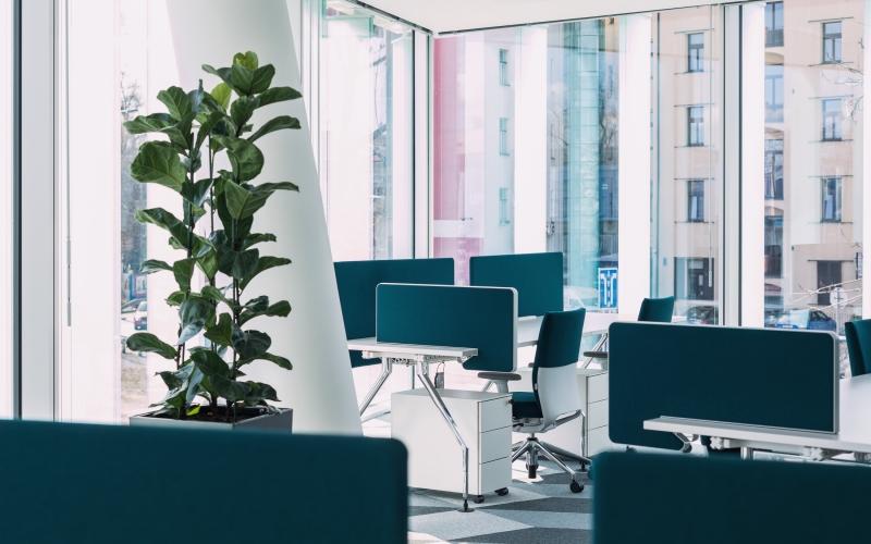 Kanceláře Accenture