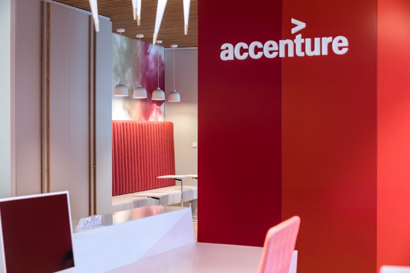 Offices Accenture