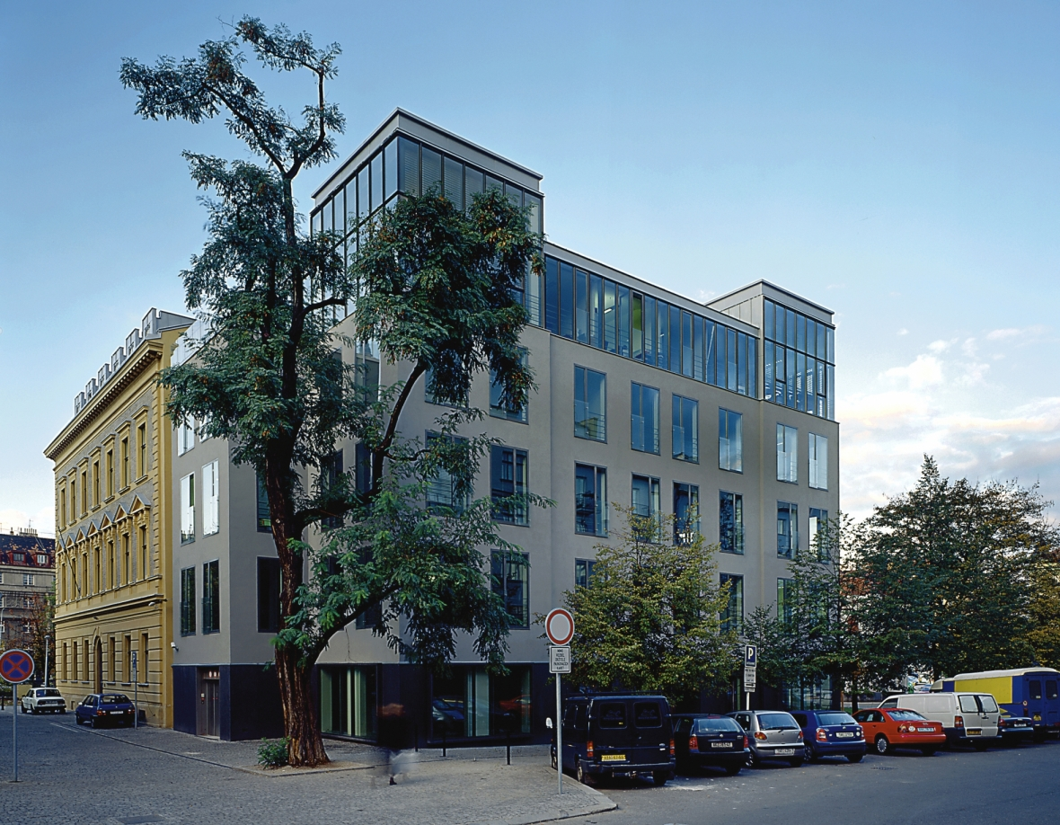 Centrum Portheimka