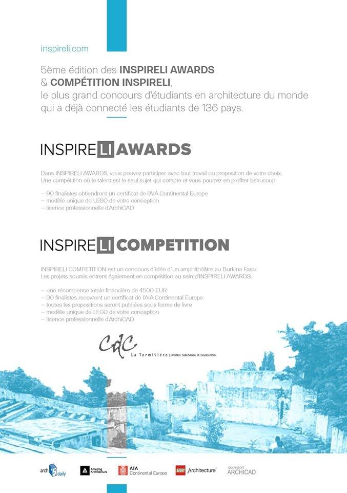 inspireli competition