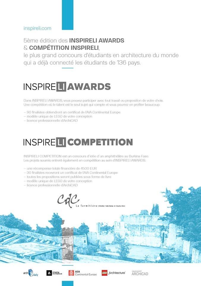 inspireli competition